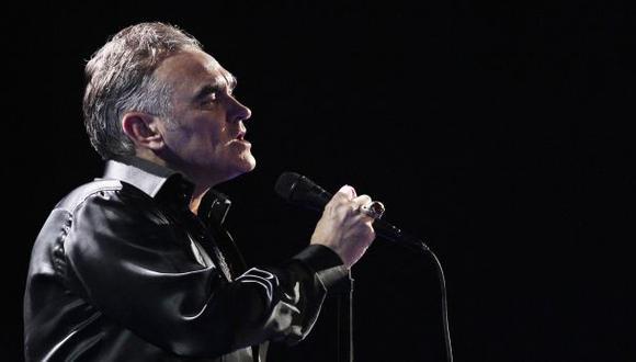Morrissey vuelve con su visión más crítica del mundo actual