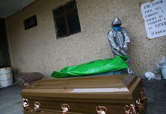 Lambayeque: Defensoría pide fiscalizar entrega de cadáveres en Hospital Regional