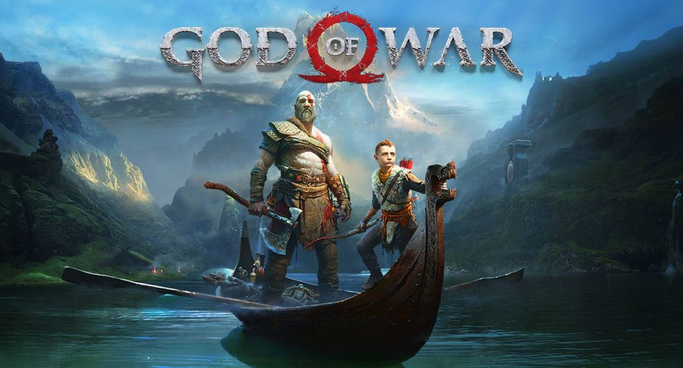 God of War. (Difusión)