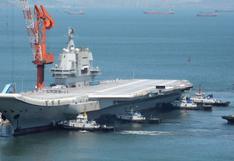 La extraordinaria historia de cómo China consiguió tener su primer portaaviones