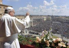 ¿Qué es la bendición Urbi et Orbi que el Papa dio a todo el mundo por primera ante una plaza San Pedro vacía?