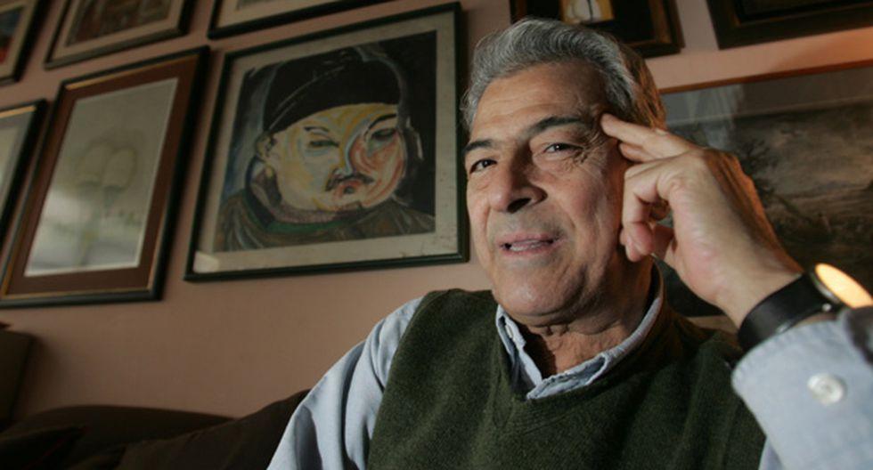 Recuerdan a Antonio Cisneros a casi dos años de su muerte