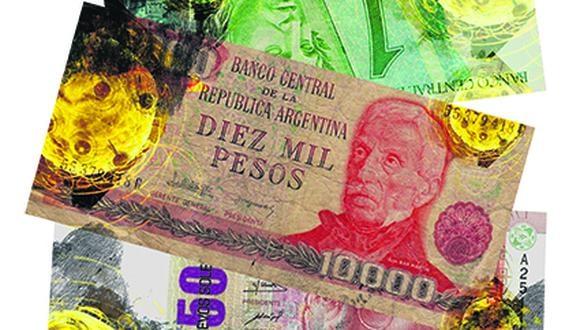 """""""Según estudios internos del FMI, los países más afectados serían los exportadores de productos básicos de América del Sur""""."""