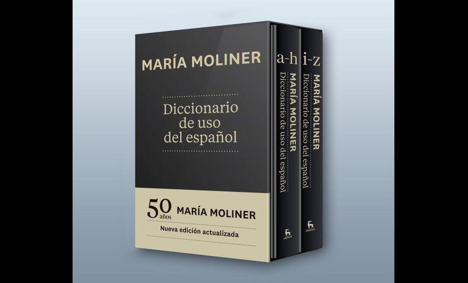 Diccionario del uso del español