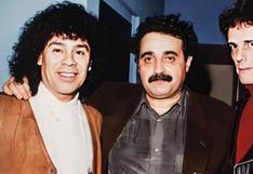 "Muere el productor musical Rubén ""Pelo"" Aprile víctima del COVID-19"