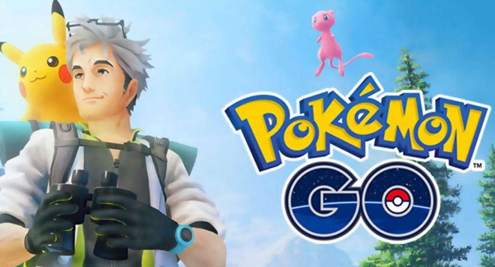 ¿Quieres capturar a todos y obtener el doble de bonificaciones en Pokémon GO? Entonces no te pierdas este evento. (Foto: Niantic)