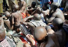 Nigeria: hallan a más de 300 niños encadenados y asaltados sexualmente