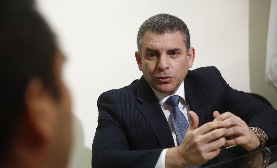Vela saludó que tres fiscales se hayan podido sumar al equipo Lava Jato. (Foto: GEC)