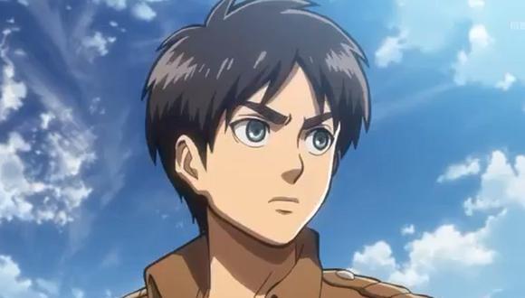 """Hajime Isayama escondió una pista sobre el destino de Eren en el primer episodio de """"Shingeki no Kyojin"""" (Foto: Wit Studio)"""