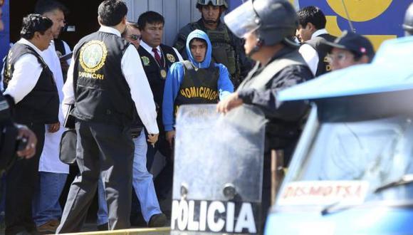 Registro de llamadas hunde a Álvarez por crimen de Nolasco