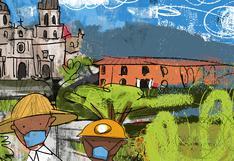 Brechas subsisten en Cajamarca, cuna de Pedro Castillo, pese a expansión de la economía, ¿por qué?