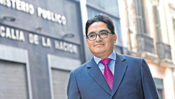 El fiscal que investiga a Oropeza, 'Caracol' y Renzito [PERFIL]