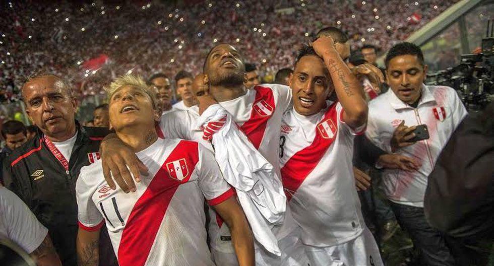 Hoy se cumplen dos años de la clasificación de la selección peruana a una Copa del Mundo después de 36 años. (Foto: Archivo GEC)