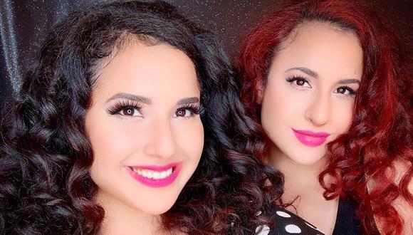 """Las gemelas Ramos se despidieron de la competencia de """"America's Got Talent"""". (Foto: @doubledragontwins)"""