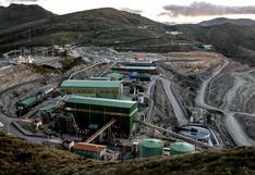 Algunas mineras ya alcanzaron el 100% de operatividad, asegura el Minem