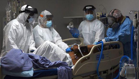 Coronavirus USA | Ultimas noticias | Último minuto: reporte de infectados y muertos en Estados Unidos domingo 28 de junio del 2020 | Covid-19 | (Foto: REUTERS/Callaghan O'Hare).