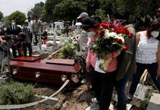 México registra 705 muertos y 5.558 contagiados por coronavirus en un día