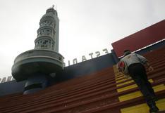 Estadio Nacional: la historia detrás de la imponente torre de la tribuna norte