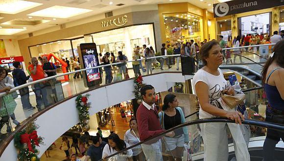 Centros comerciales, ¿es adecuado su nivel de seguridad?