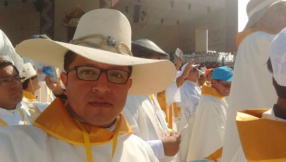 Áncash: denuncian a sacerdote por presunto abuso sexual en agravio de una menor