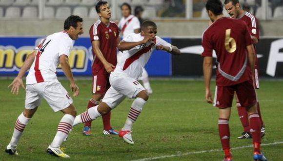 Perú vs. Venezuela: revive los partidos que se jugaron en Lima