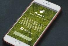SALVA: el aplicativo gratuito que fue creado para ayudarte a enfrentar la COVID-19