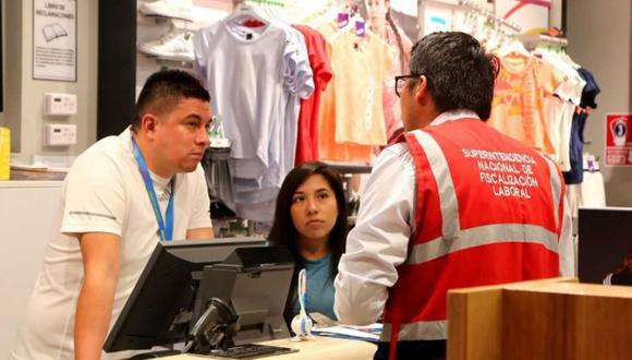 Los empleadores en Perú podrán optar por la suspensión perfecta de labores ante la Emergencia nacional por el coronavirus (Foto: Andina)