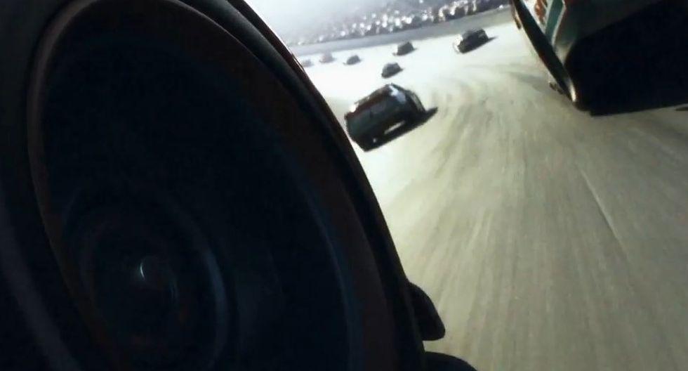 """""""Cars 3"""": las claves que dejó el primer tráiler del filme - 4"""