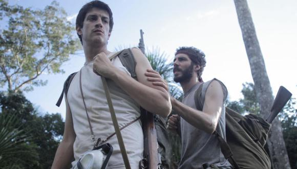 """La película """"La Pasión de Javier"""" está protagonizada por el actor Stefano Tosso. (Foto: Imagia Films)"""