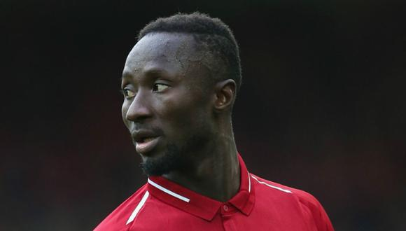 Hermano de Naby Keïta, jugador del Liverpool, falleció en un accidente de autobús en Guinea. (Foto: Agencias)