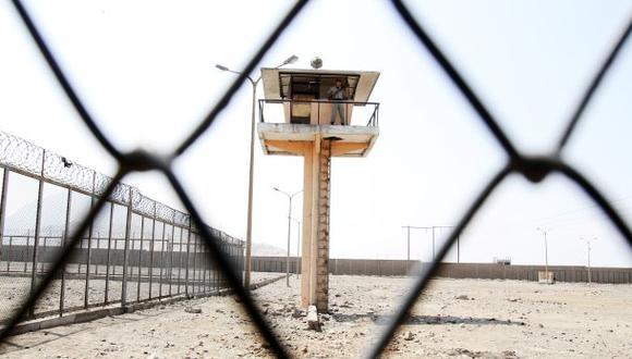 Bloqueadores en penales: Ministerio dice que están en prueba