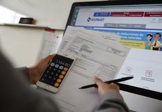 Declaración del Impuesto a la Renta 2019: MIRA AQUÍ las fechas establecidas por la Sunat