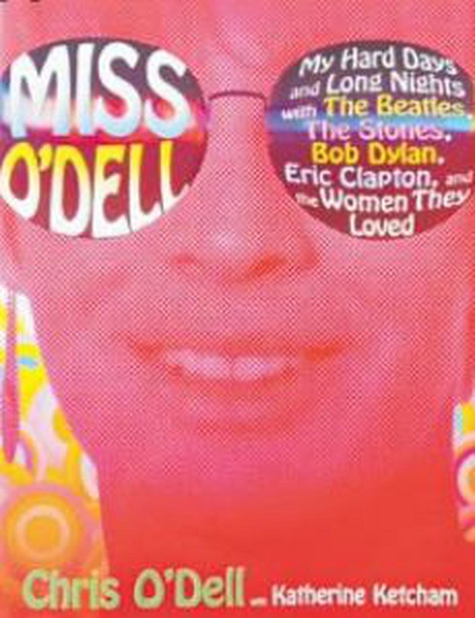 El libro de Chris O'Dell contiene información que ha pasado desapercibida.