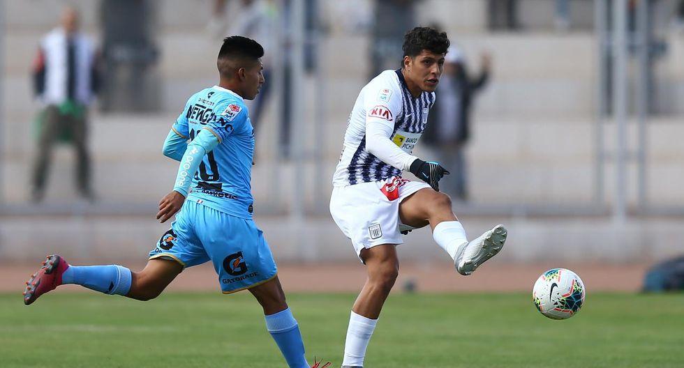 El primer enfrentamiento de la decisiva serie será este domingo en el estadio Alejandro Villanueva de Matute. (Foto: GEC)