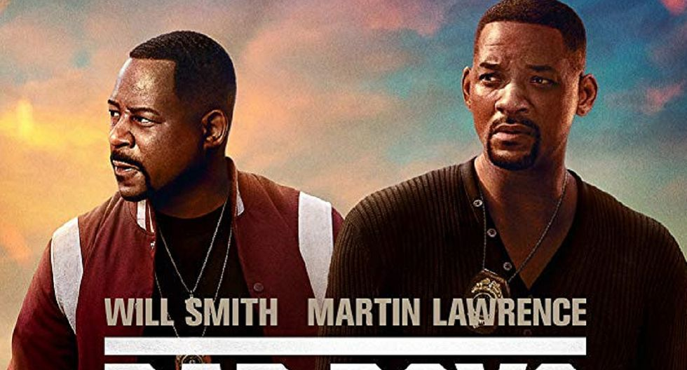 Bad Boys for Life, ¿tiene escenas post-créditos? (Foto: Sony Pictures)
