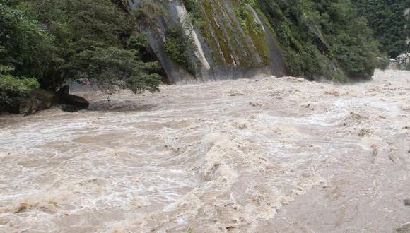 La Convención: dos menores murieron tras caer al río Urubamba