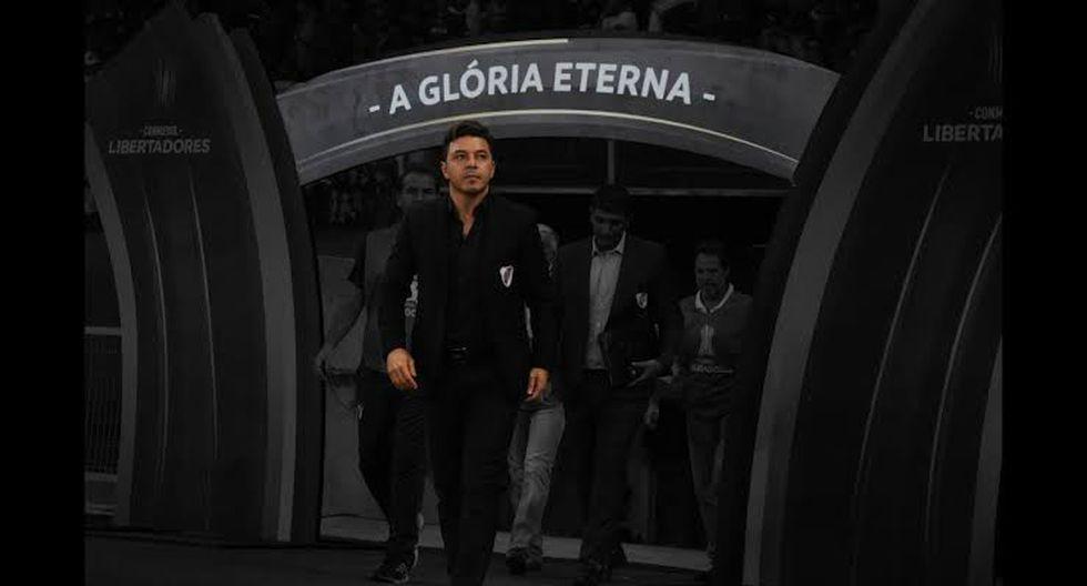 River Plate disputará una nueva final con Marcelo Gallardo como técnico.