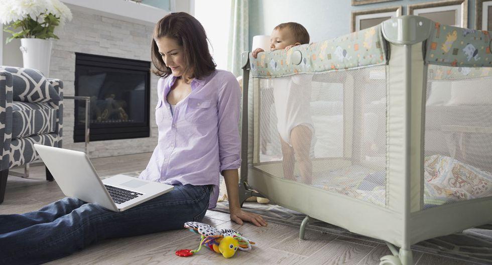 Diez tips para aprender a lidiar con tu familia y tu trabajo