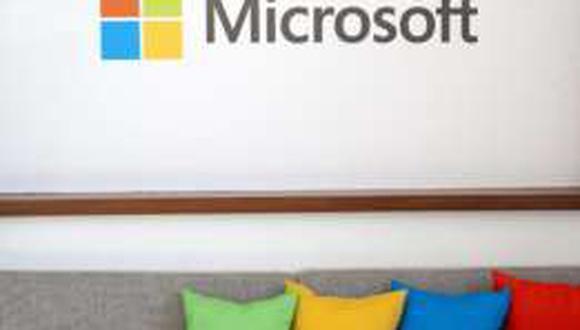 Todo lo que Microsoft sabe de ti