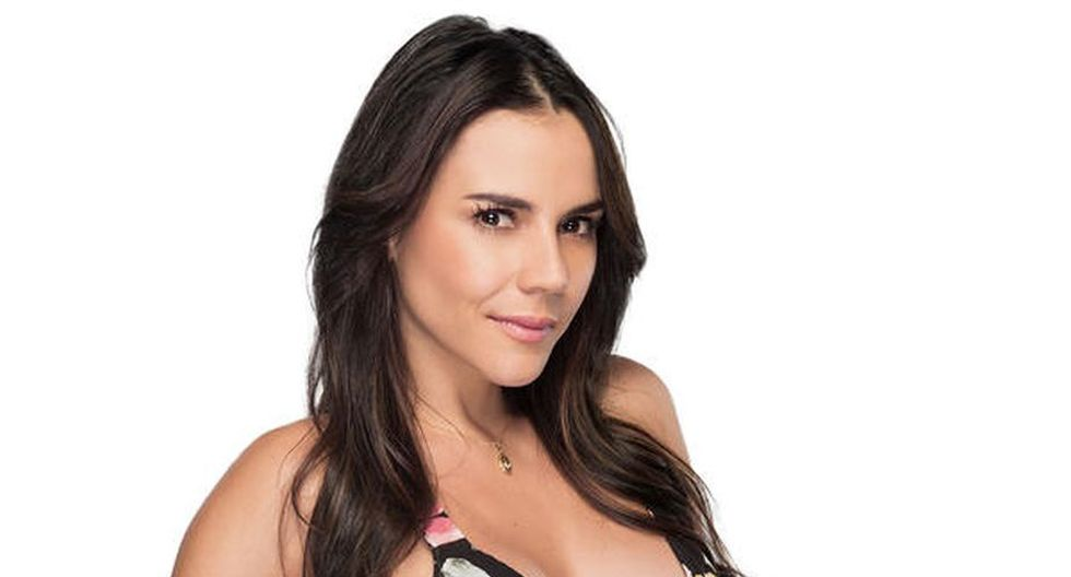 """Carolina Gaitán ha contado la verdad sobre sus salida de """"Sin senos sí hay paraíso"""" (Foto: Telemundo)"""