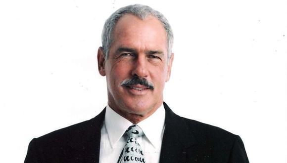 Andrés García está retirado de la televisión por los problemas de salud que padece (Foto: Televisa)