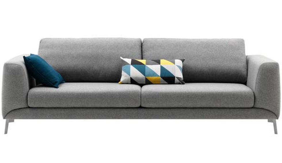 Cinco sofás ideales para tu sala pequeña - 2