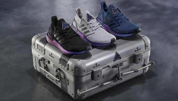 La novedad de Adidas estará disponible en tiendas peruanas desde el 6 de diciembre.