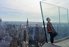 The Edge en Nueva York: un recorrido virtual por el mirador al aire libre más alto de Occidente