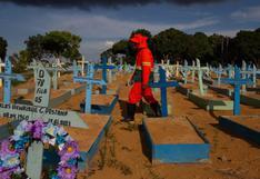 Brasil supera los 15 millones de casos de coronavirus