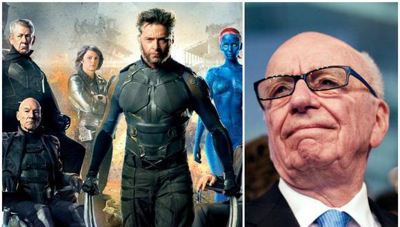 Murdoch controla 16,8% de interés económico en Fox, que posee a través de fiducias familiares. Las acciones de Disney de la familia valdrían más de US$9.000 millones al precio actual de la acción.