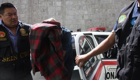 Sentencian a 15 años de cárcel a mujer por tráfico ilícito de drogas en Puno. (Foto referencial)