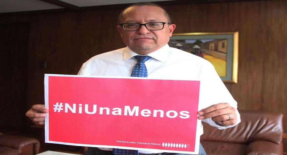 Conoce las empresas y los ministro que apoyan #NiUnaMenos - 2