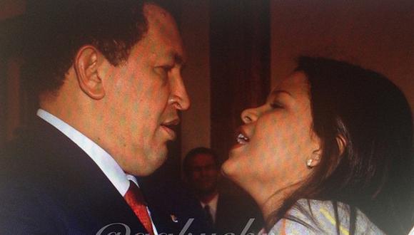 Dos años sin Chávez: El emotivo mensaje de una de sus hijas