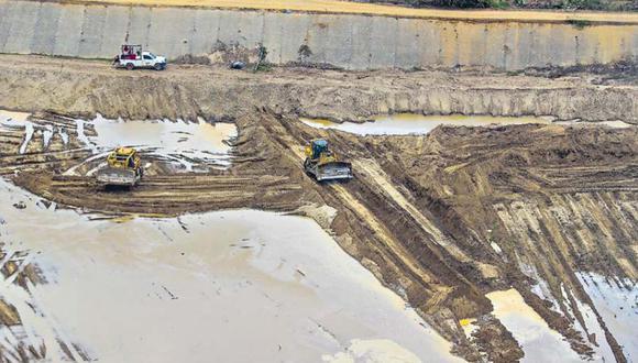 El plan integral de reconstrucción estimó que todas las obras necesarias para superar el desastre de El Niño costero supondrán una inversión de S/26.655 millones. (Foto: Sepres)